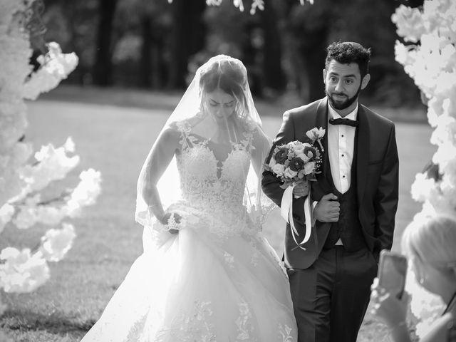 Le mariage de Julien et Alona à Morsang-sur-Orge, Essonne 104