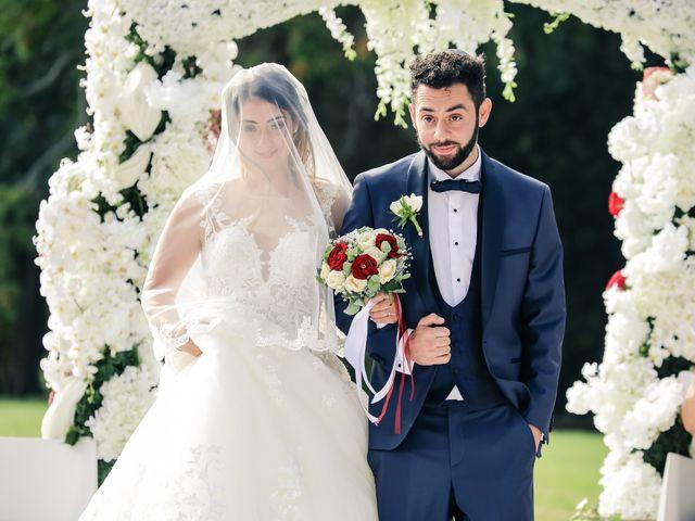 Le mariage de Julien et Alona à Morsang-sur-Orge, Essonne 105
