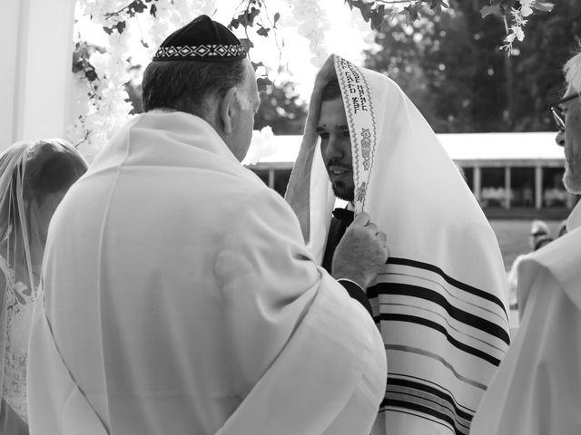 Le mariage de Julien et Alona à Morsang-sur-Orge, Essonne 107