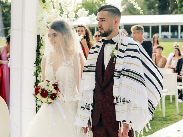 Le mariage de Julien et Alona à Morsang-sur-Orge, Essonne 108