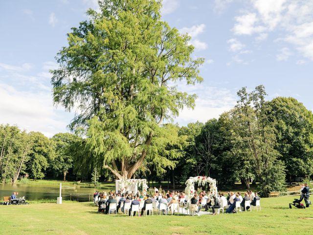 Le mariage de Julien et Alona à Morsang-sur-Orge, Essonne 109