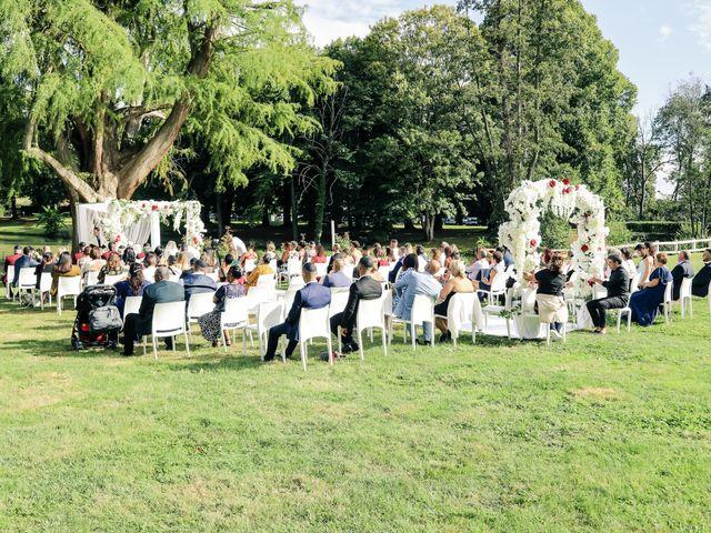 Le mariage de Julien et Alona à Morsang-sur-Orge, Essonne 116