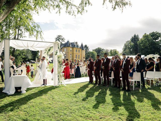 Le mariage de Julien et Alona à Morsang-sur-Orge, Essonne 117
