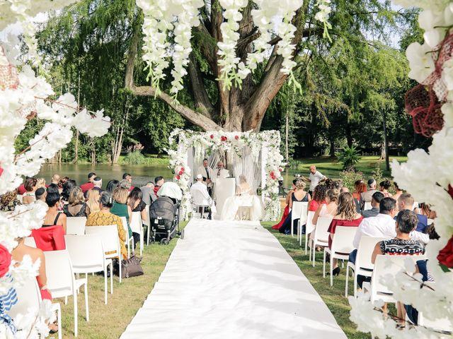 Le mariage de Julien et Alona à Morsang-sur-Orge, Essonne 119