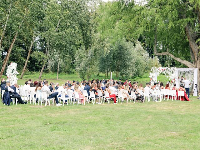 Le mariage de Julien et Alona à Morsang-sur-Orge, Essonne 123