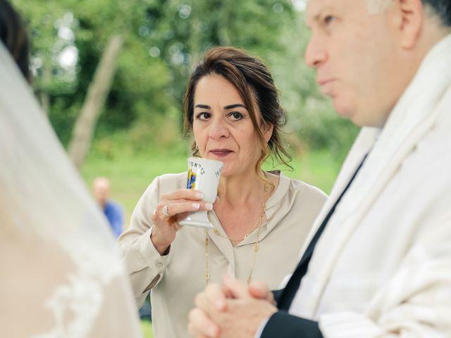 Le mariage de Julien et Alona à Morsang-sur-Orge, Essonne 133