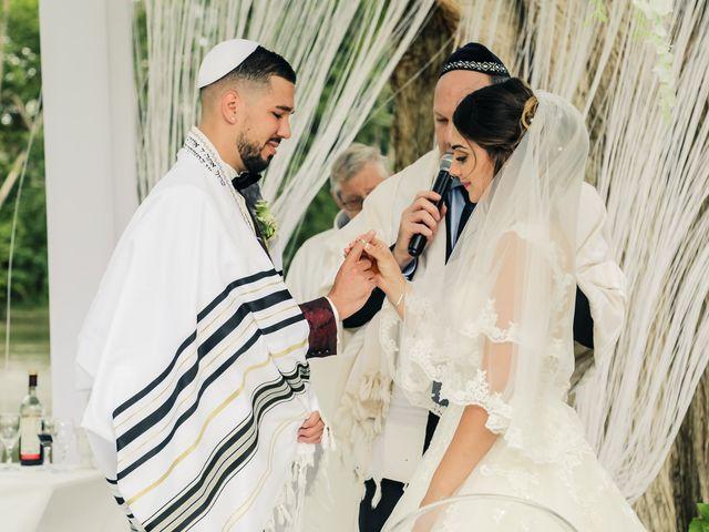Le mariage de Julien et Alona à Morsang-sur-Orge, Essonne 137