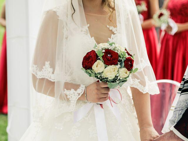 Le mariage de Julien et Alona à Morsang-sur-Orge, Essonne 144