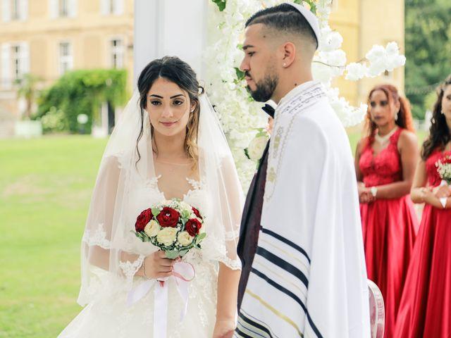 Le mariage de Julien et Alona à Morsang-sur-Orge, Essonne 146