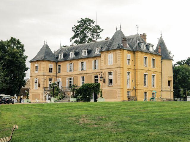 Le mariage de Julien et Alona à Morsang-sur-Orge, Essonne 157