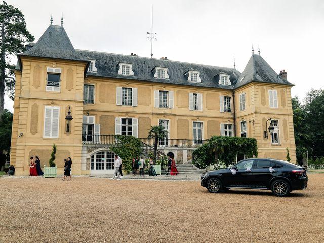 Le mariage de Julien et Alona à Morsang-sur-Orge, Essonne 159