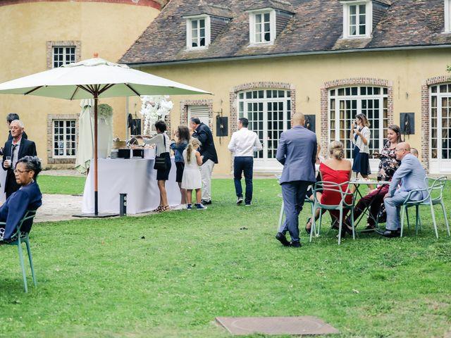 Le mariage de Julien et Alona à Morsang-sur-Orge, Essonne 166