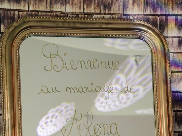 Le mariage de Julien et Alona à Morsang-sur-Orge, Essonne 180