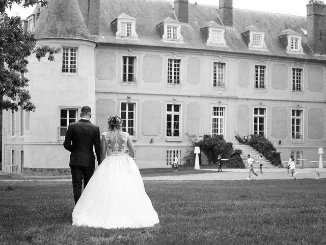 Le mariage de Julien et Alona à Morsang-sur-Orge, Essonne 189