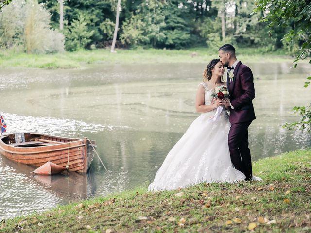 Le mariage de Julien et Alona à Morsang-sur-Orge, Essonne 190