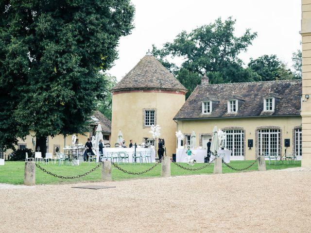 Le mariage de Julien et Alona à Morsang-sur-Orge, Essonne 196