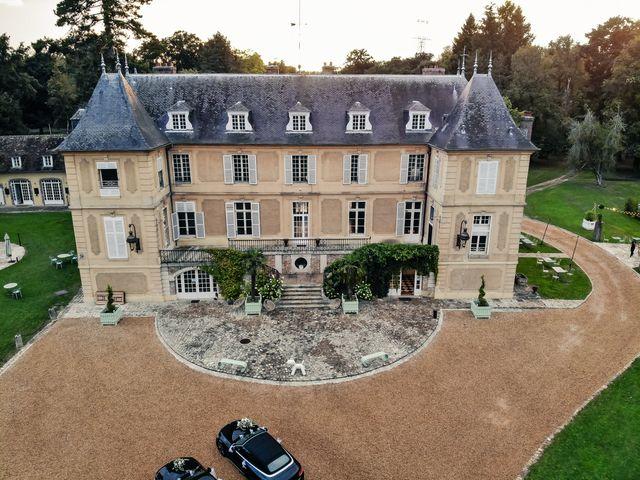 Le mariage de Julien et Alona à Morsang-sur-Orge, Essonne 197