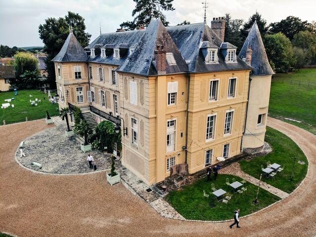 Le mariage de Julien et Alona à Morsang-sur-Orge, Essonne 198