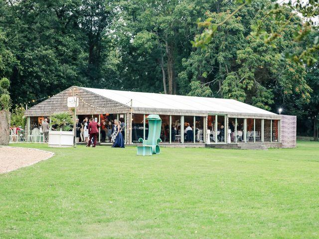 Le mariage de Julien et Alona à Morsang-sur-Orge, Essonne 199