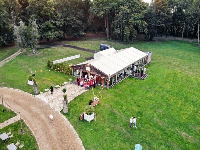 Le mariage de Julien et Alona à Morsang-sur-Orge, Essonne 200