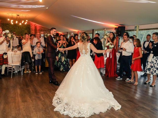 Le mariage de Julien et Alona à Morsang-sur-Orge, Essonne 203