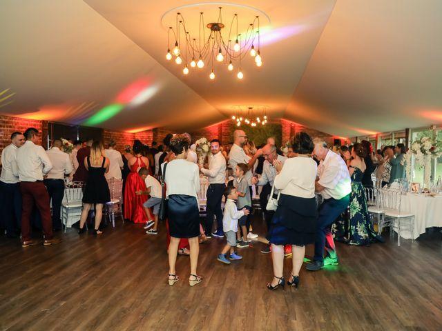 Le mariage de Julien et Alona à Morsang-sur-Orge, Essonne 206