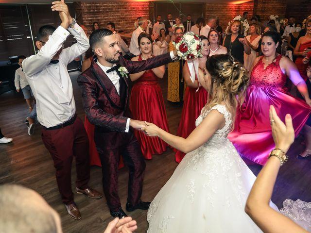 Le mariage de Julien et Alona à Morsang-sur-Orge, Essonne 207