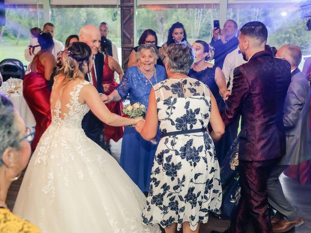 Le mariage de Julien et Alona à Morsang-sur-Orge, Essonne 208