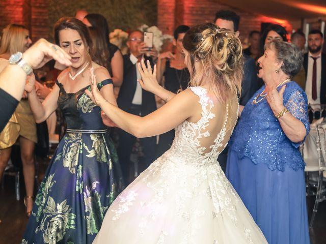 Le mariage de Julien et Alona à Morsang-sur-Orge, Essonne 212