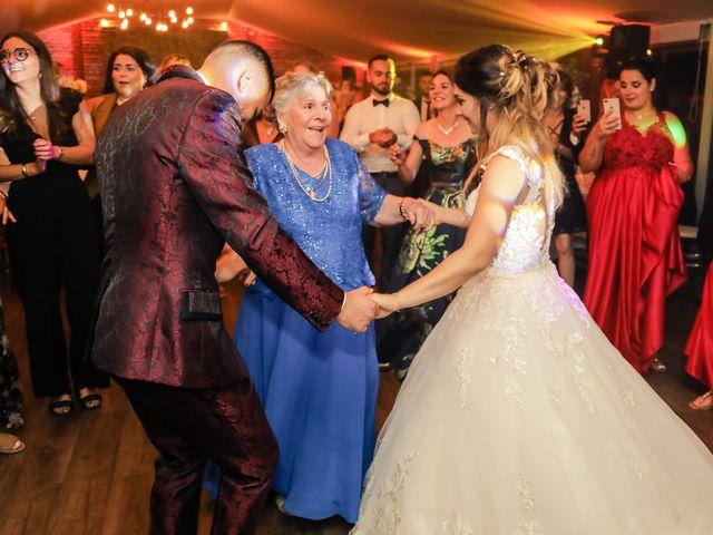 Le mariage de Julien et Alona à Morsang-sur-Orge, Essonne 215