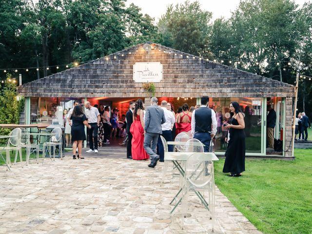 Le mariage de Julien et Alona à Morsang-sur-Orge, Essonne 216
