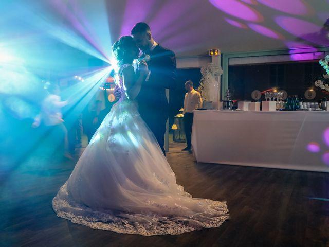 Le mariage de Julien et Alona à Morsang-sur-Orge, Essonne 225