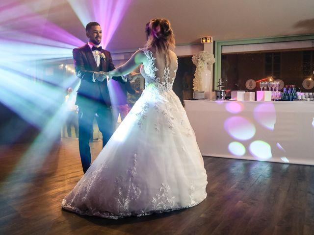 Le mariage de Julien et Alona à Morsang-sur-Orge, Essonne 226