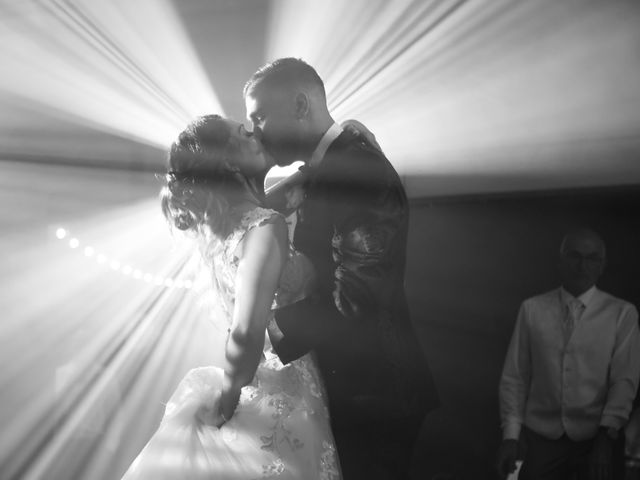 Le mariage de Julien et Alona à Morsang-sur-Orge, Essonne 230