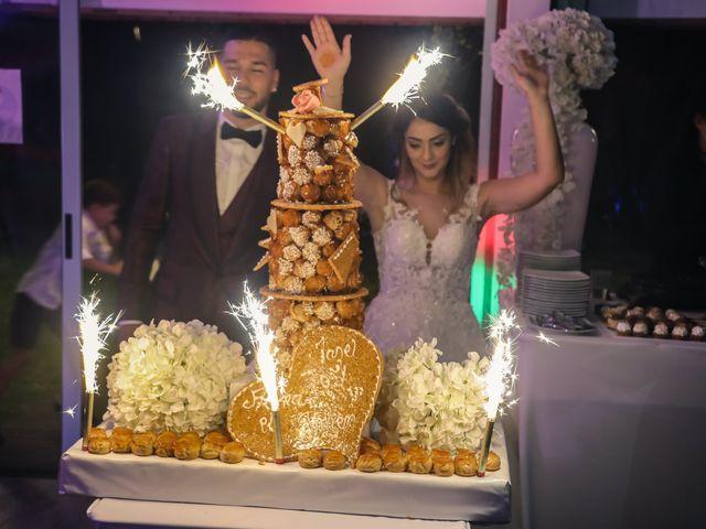 Le mariage de Julien et Alona à Morsang-sur-Orge, Essonne 241