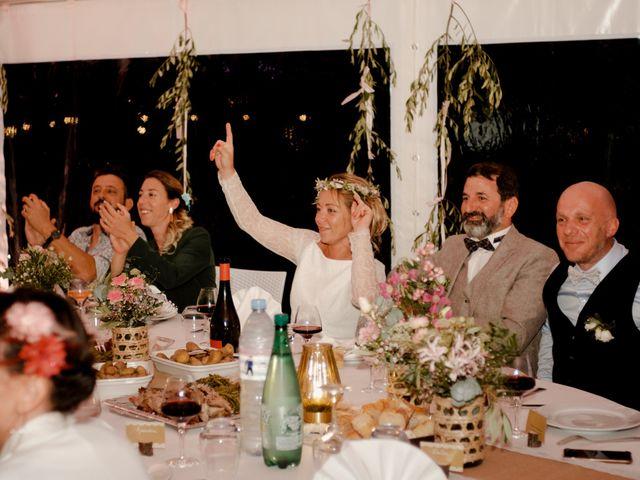Le mariage de Anthony et Fanny à Montsûrs, Mayenne 6