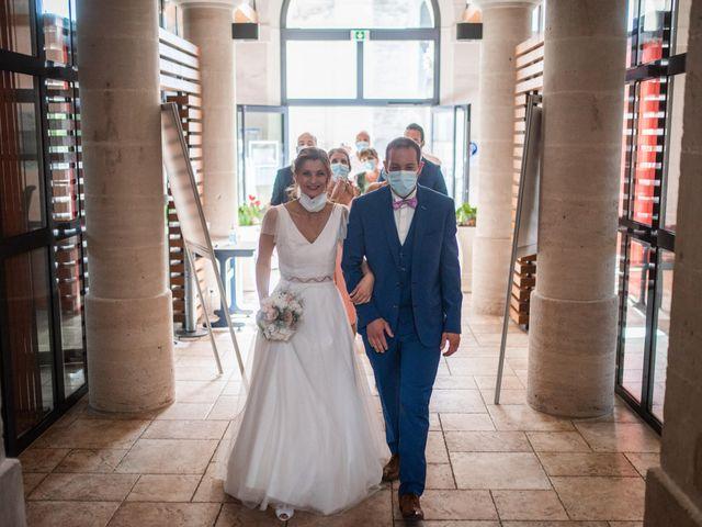 Le mariage de Tony et Nathalie à Chaumont, Haute-Marne 5
