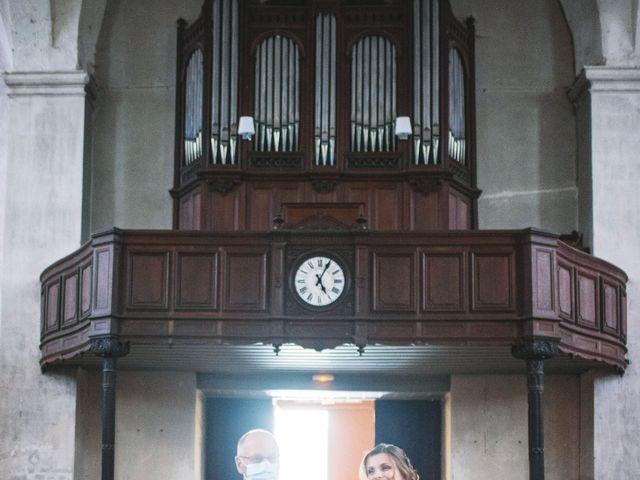 Le mariage de Tony et Nathalie à Chaumont, Haute-Marne 7