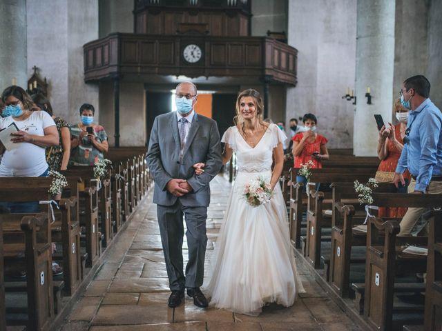Le mariage de Tony et Nathalie à Chaumont, Haute-Marne 8