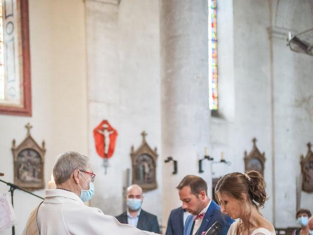 Le mariage de Tony et Nathalie à Chaumont, Haute-Marne 10