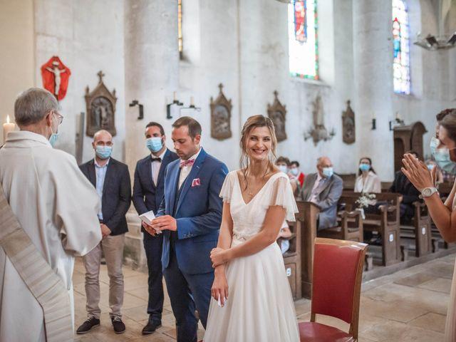 Le mariage de Tony et Nathalie à Chaumont, Haute-Marne 11