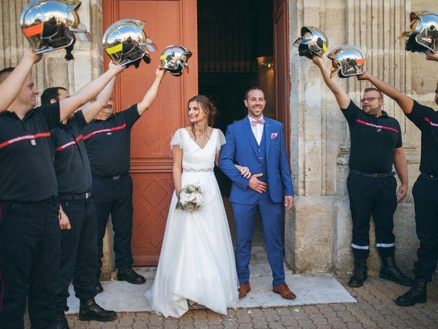 Le mariage de Tony et Nathalie à Chaumont, Haute-Marne 12