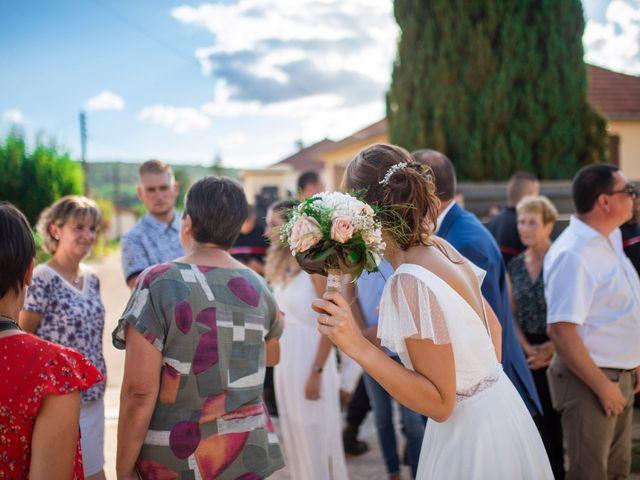 Le mariage de Tony et Nathalie à Chaumont, Haute-Marne 13