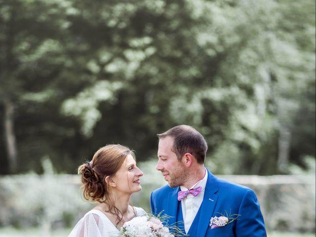 Le mariage de Tony et Nathalie à Chaumont, Haute-Marne 14