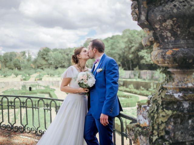 Le mariage de Tony et Nathalie à Chaumont, Haute-Marne 15
