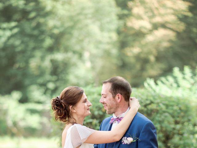 Le mariage de Tony et Nathalie à Chaumont, Haute-Marne 16