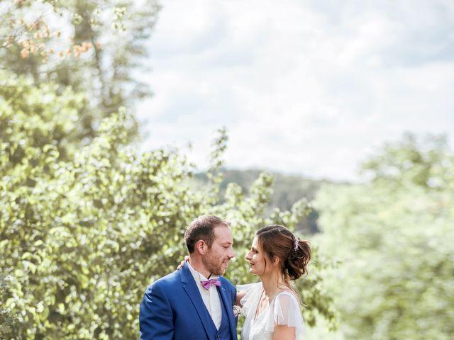 Le mariage de Tony et Nathalie à Chaumont, Haute-Marne 18