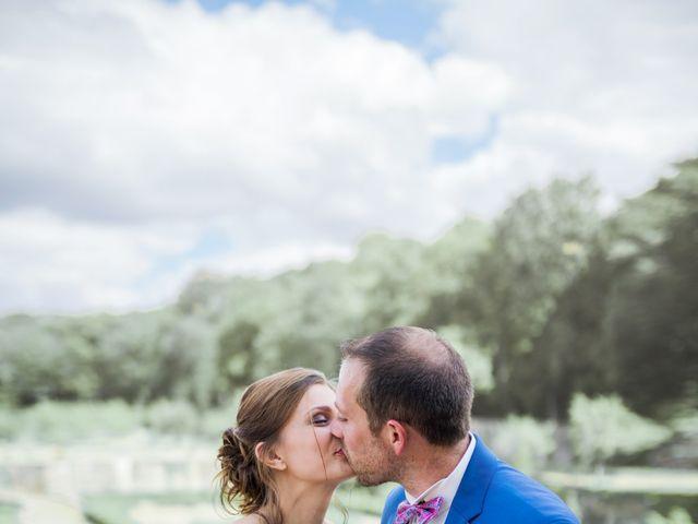 Le mariage de Tony et Nathalie à Chaumont, Haute-Marne 19
