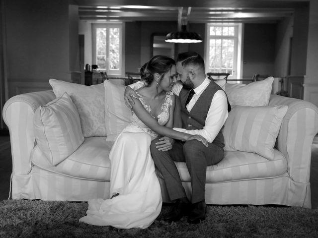 Le mariage de Fanélie et Mattias
