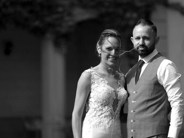 Le mariage de Mattias et Fanélie à Cordelle, Loire 11